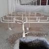 Instalación hidro-sanitaria.