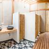 Interior de baños