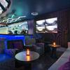 Ladies' Lounge