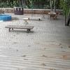 mantenimiento deck