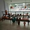 mesas y lamparas