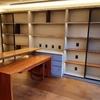 Mueble para espacio de estudio
