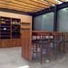 Muebles para restaurante bar