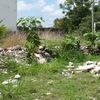 Muro de contención licencia para construcción