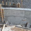 Construir barda en casa medida de 12 metros de largo por 9 de ancho