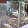 Foto: Obra construcción de departamentos