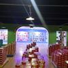 Outlet y tienda