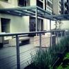 Fabricación y colocación de domo de patio central