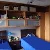 Mover muebles de una recamara a otra casa