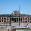 Remodelación de Palacio de Gobierno en Monterrey, NL