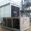 Reparacion de boiler de gas