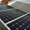 Problemas con celdas solares
