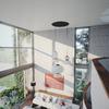 Instalacion de medidor a casa de un segundo piso