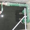 sistema hidráulico para agua potable