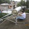 Venta e instalacion de panel solar
