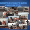 SUMINISTRO E INSTALACIÓN DE CHILLER 25 TR HELM GUADALAJARA