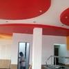 Colocación plafon tablaroca  de 15m2