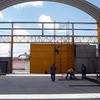 Foto: Termino de instalación de Arco techo en nave Industrial