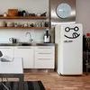 Cocina con decoración DIY