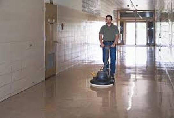 Como puedo limpiar un piso de porcelanato que lo puse hace - Como limpiar piso negro ...