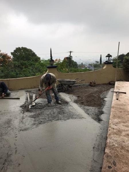 Cu nto cuesta el m2 de piso de concreto habitissimo for Cuanto cuesta una piscina de cemento