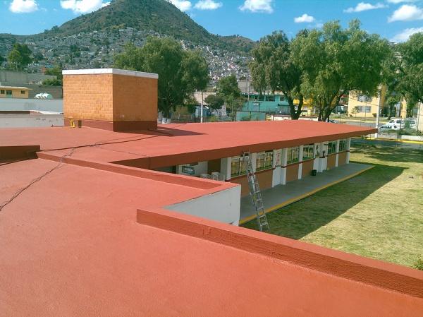 Cu nto cobra un alba il por impermeabilizar un techo for Techos de concreto para casas