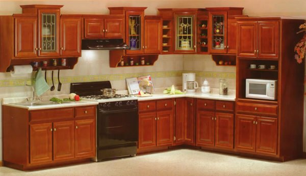 Cu nto costar a el m2 de una cocina integral y un cl set for Como hacer una cocina integral