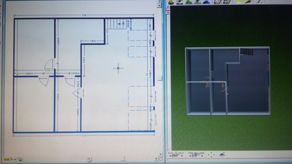Cu nto se cobra por un proyecto arquitect nico habitissimo - Cuanto cobra arquitecto por proyecto ...