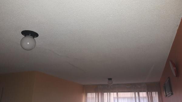 Cu nto cuesta insonorizar un techo con tirol de un for Techos de tirol