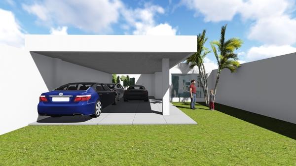 Cu l ser a el precio del proyecto y render de esta - Precio proyecto casa ...