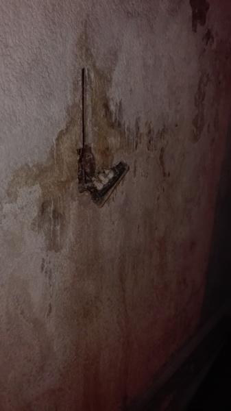 ¿Puedo aplicar un impermeabilizante en una pared interior?