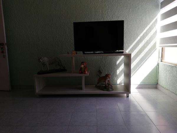 ¿Me pueden dar algunas ideas para decorar este espacio?