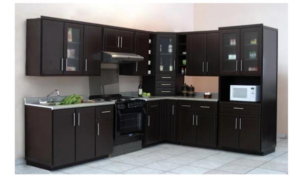 ¿Cuánto cuesta la creación e instalación de una nueva cocina integral?