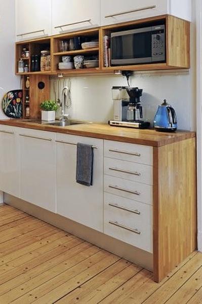 ¿Cuánto costaría hacer una cocina cómo ésta?