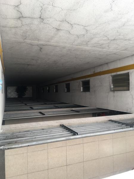 ¿Cuál es el costo de pintar un noveno piso?