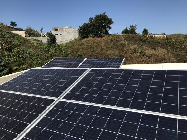 Es conveniente instalar paneles solares?