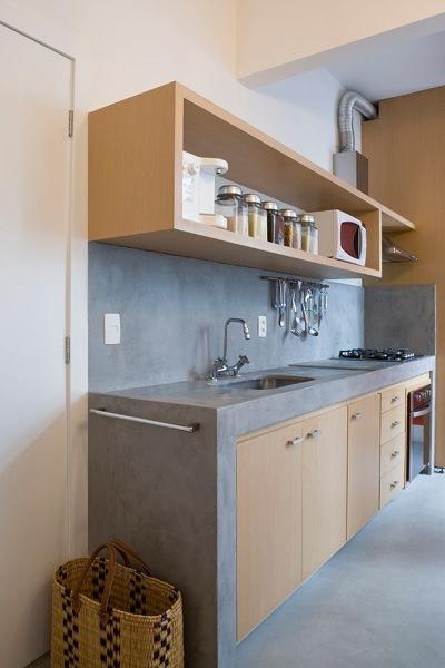 ¿Cuánto costaría una cocina de este tipo?