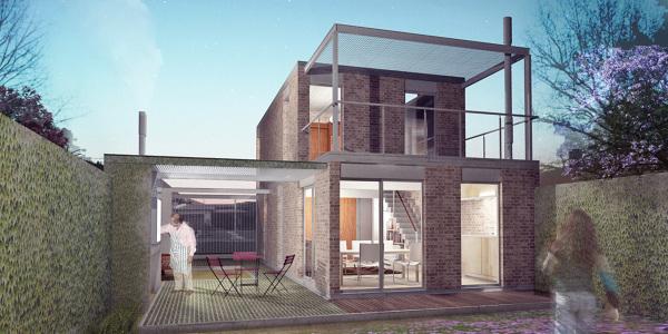 Cu nto cuesta construir una casi as habitissimo for Cuanto cuesta un plano para construir una casa