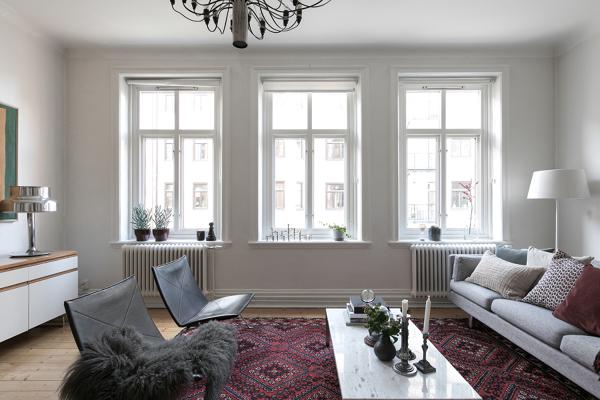 ¿Qué estilo aconsejan escoger para una casa?