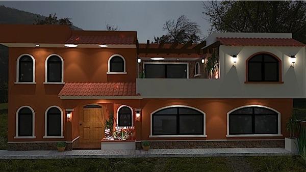 Pregunta a expertos en construcci n habitissimo for Casa minimalista 300m2