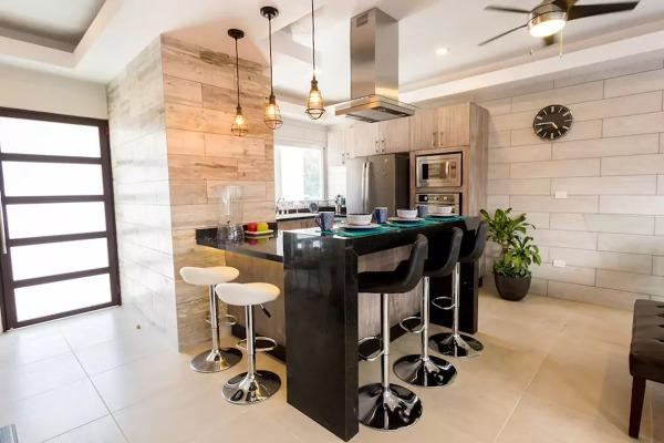 ¿Cuánto cuesta hacer una cocina como la de la imagen?