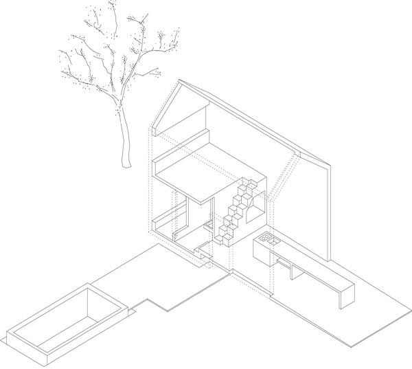 ¿Cuánto cuesta una casa como la de la imagen?