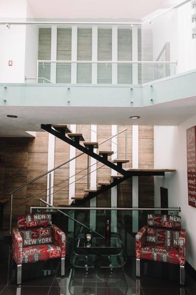 ¿Cuanto cuesta una escalera?