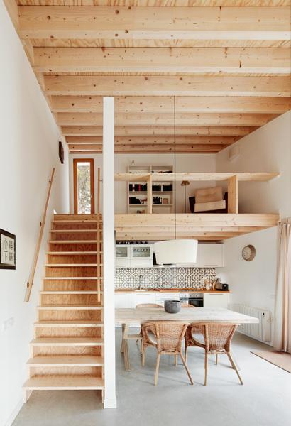 ¿Cuánto sale hacer una casa de este estilo?