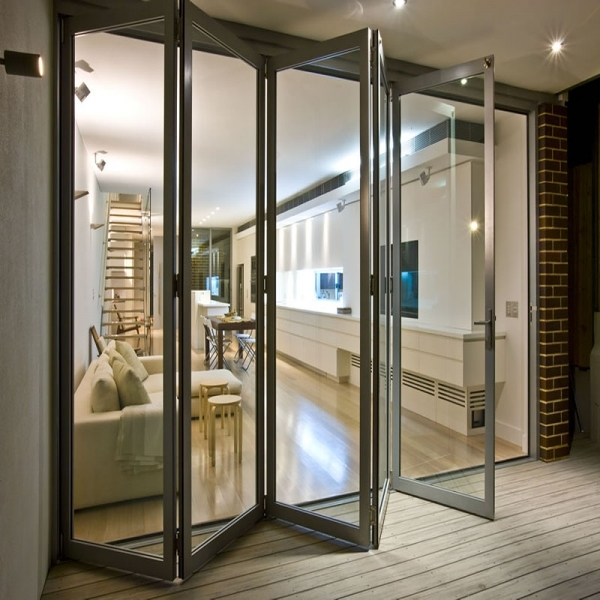 Cotizaci n ventanas aluminio en estado de m xico online - Puertas plegables de aluminio ...