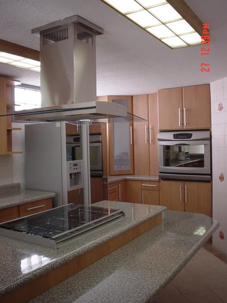 ¿Cuál es el precio para hacer una cocina?