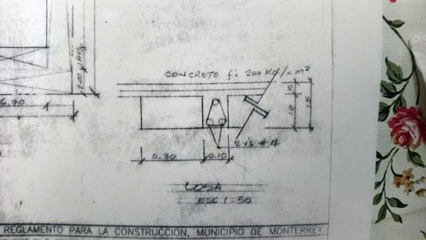 ¿Es posible construir sobre una losa aligerada con poliestireno?