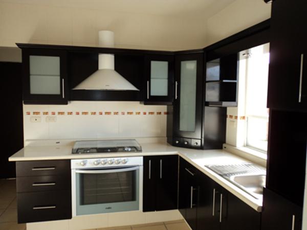 ¿Cuales son los precios y medidas de un diseño de cocina?