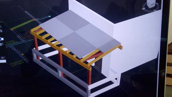 ¿Cómo se construye un techo de Durock?
