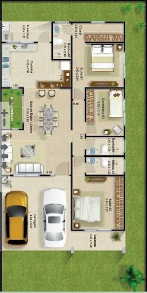 ¿Cuánto me costaría construir una casa como la de la foto en un terreno de 200m2?